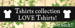 LOVE Tshirts collection